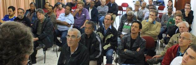 PLR 2013/2014: O TRABALHADOR NÃO MERECE MIXARIA!