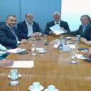 SINDECTEB protocola Pauta de Reivindicações e dá inicio à Campanha Salarial 2014/2015
