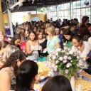Sindectéb realiza evento em homenagem ao Dia das Mulheres