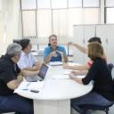 Reunião entre Sindicato e GEREC trata das Transferências de Trabalhadores