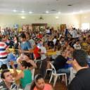 XI Festa do Carteiro de Presidente Prudente oferece muita alegria e descontração