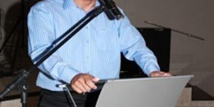 FALECIMENTO DO COMPANHEIRO ALEXANDRE TAKACHI SECRETÁRIO GERAL SINTECT/MS