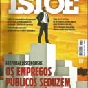 ECT é alvo de denúncia de corrupção e desvio de verbas nas principais revistas do País.