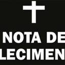 SINDECTEB em luto pela mãe do diretor do SINDECTEB – Silvio Prudêncio