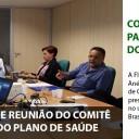 FINDECT participa da 7ª Reunião do Comitê de Qualidade do Plano de Saúde