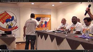 IV Congresso da FINDECT – 30 e 31/05/2015 – Momentos