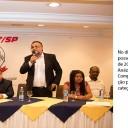 Diretoria do SINTECT/SP toma posse na gestão 2015-2019