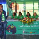 Encontro de Mulheres Ecetistas do Sintect-RJ reúne Trabalhadoras de todo Estado