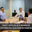 8ª Reunião do Comitê Paritário de Qualidade do Plano de Saúde