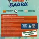 Emprega Bauru: Evento para jovens com o apoio do SINDECTEB
