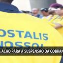 Postalis: FINDECT protocoliza ação para a Suspensão da Cobrança Extraordinária