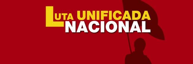 Trabalhadores Ecetistas de todo o Brasil: Uni-vos!