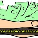 Incorporação de parcela de R$50 (GACT2015/2016) está garantida para esse mês