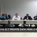 Campanha Salarial 2016: ECT propõe data para o início das Negociações