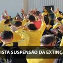 SINDECTEB conquista suspensão da Extinção do CDD Falcão