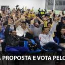 CATEGORIA REJEITA PROPOSTA E VOTA PELO ESTADO DE GREVE