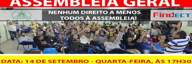 Assembleia de Trabalhadores vai decidir sobre a ultima proposta apresentada pela ECT