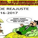 Negociações Coletivas: ECT apresenta proposta de reajuste ABAIXO DA INFLAÇÃO e de CORTE DE BENEFÍCIOS