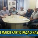 Representantes dos Sindicatos da DR-SPI cobram ações imediatas do Presidente dos Correios
