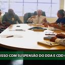 Em reunião com DR/SPI, SINDECTEB cobra compromisso com suspensão do DDA e CDD Centralizador