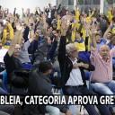 Em assembleia, Trabalhadores dos Correios aprovam GREVE GERAL