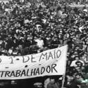 1º DE MAIO – RESISTIR E AVANÇAR, UNIDOS E DE CABEÇAS ERGUIDAS