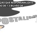 FINDECT PARTICIPA DE AÇÃO QUE RESPONSABILIZA O BNY MELLON PELO ROMBO DE 1,5 BILHÃO DE DÓLARES AO POSTALIS