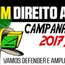 NEGOCIAÇÕES COLETIVAS 2017: PRIMEIRA REUNIÃO DEVE ACONTECER NO DIA 22 DE AGOSTO. MOMENTO É DE UNIÃO!