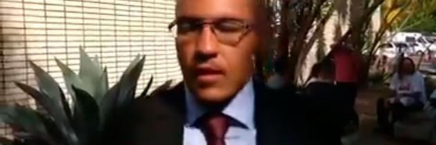 Geógrafo, especialista e mestre em geografia Humana, Igor Venceslau, comenta sobre privatização dos Correios