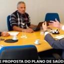 FINDECT DISCUTE PROPOSTA DO PLANO DE SAÚDE NO TST