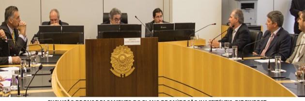 EXCLUSÃO DE PAIS E PAGAMENTO DO PLANO DE SAÚDE SÃO INACEITÁVEIS, DIZ FINDECT
