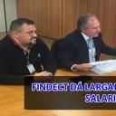 FINDECT DÁ A LARGADA PARA CAMPANHA SALARIAL 2018