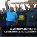 FALTA DE ATUAÇÃO DOS CORREIOS LEVA TRABALHADORES DE RESENDE AO 22º DIA DE GREV