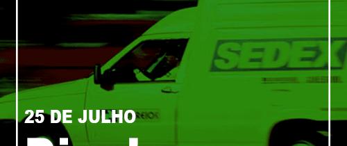 PARABÉNS A TODOS O MOTORISTAS DO BRASIL!
