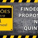 FINDECT debate proposta do TST nesta quinta-feira