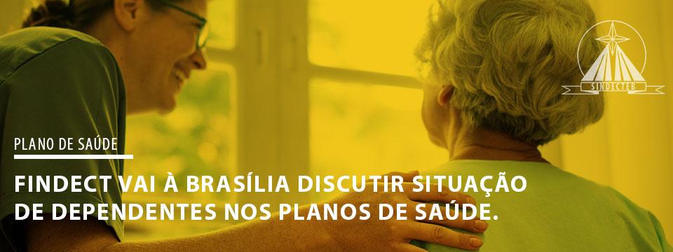 Planos de saúde: ECT convoca FINDECT para reunião em Brasília