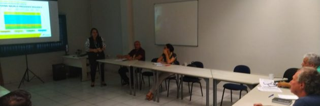SINDECTEB se reúne com a CORET para analisar DDA e Entrega Matutina