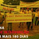 PREVIC DETERMINA PRORROGAÇÃO DE INTERVENÇÃO NO POSTALIS POR MAIS 180 DIAS