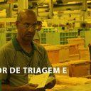 HOMENAGEM DA FINDECT AOS OPERADORES DE TRIAGEM E TRANSBORDO – 24 DE ABRIL