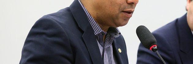 DEPUTADO ORLANDO SILVA (PCDOB/SP) APÓIA LUTA CONTRA PRIVATIZAÇÃO: