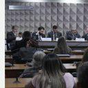 Audiência no Senado: FINDECT marca presença em mais uma reunião com parlamentares