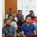SINDECTEB realiza encontro de diretores e delegados