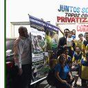 Câmara de Dracena realiza moção de repúdio à privatização dos Correios