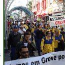 1º de Maio: Dia Internacional dos Trabalhadores