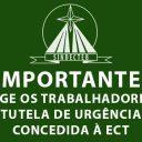 Justiça revoga tutela de emergência concedida à ECT