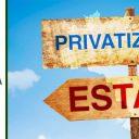 Projeto de Lei coloca em discussão a suspensão das privatizações