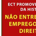 O Pior PDI da História: Direção da ECT lança PDI e se nega a responder questões importantes