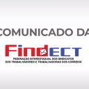 Comunicado Oficial da FINDECT/SINDECTEB ao Povo Brasileiro